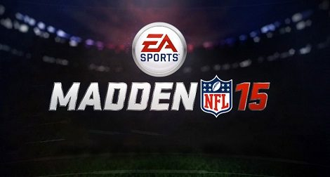 Madden 15 Gets A Release Date
