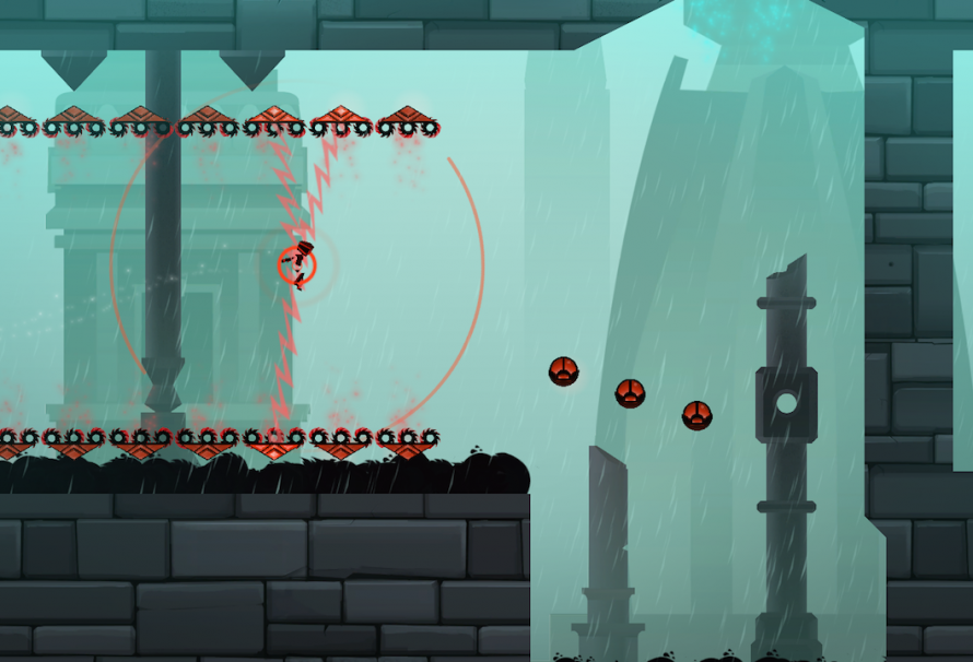 Magnetic By Nature Is Coming Exclusively First To Ouya This May