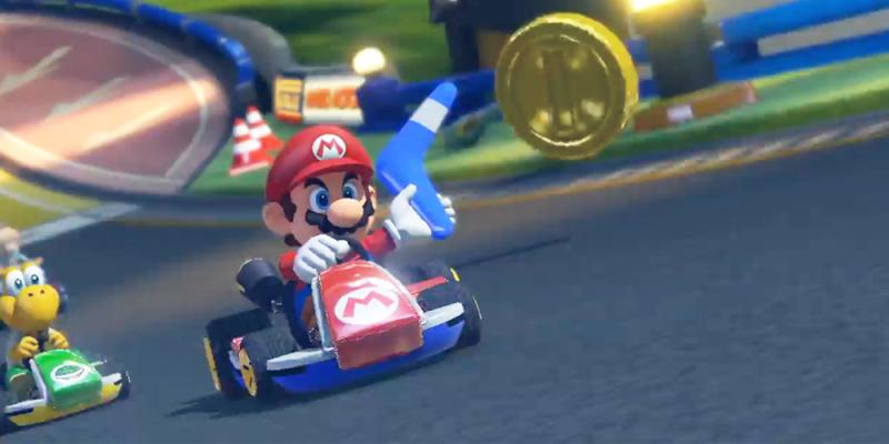 Can Mario Kart 8 Turn Around The Wii U's Fortunes?