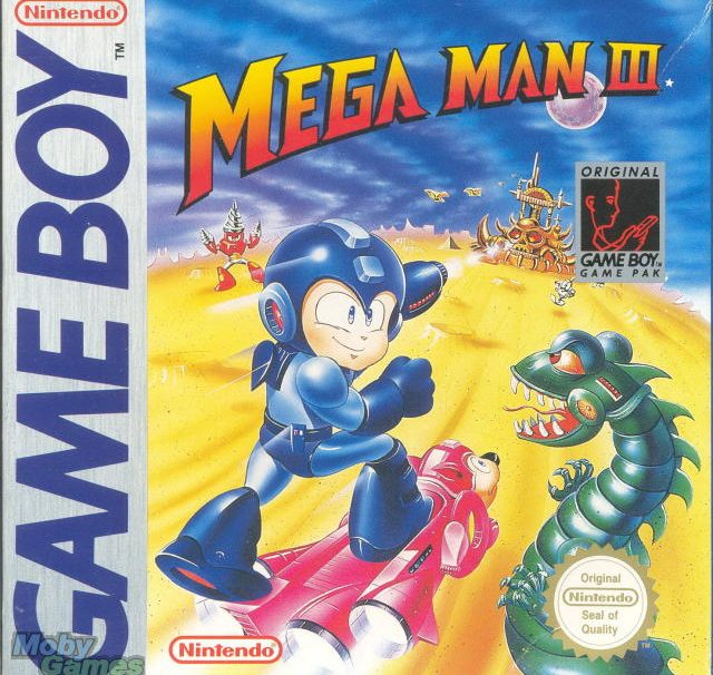 Six Mega Man Games Are Coming to the 3DS VC This May