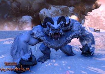 Neverwinter: Curse of Icewind Dale launching next month