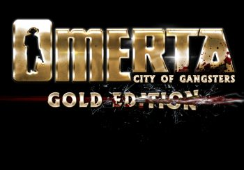 Omerta - City Of Gangsters Gold Edition Is Now Available On PC
