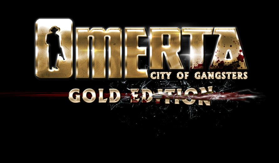 Omerta – City Of Gangsters Gold Edition Is Now Available On PC