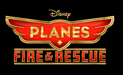 Planes Fire And Rescue