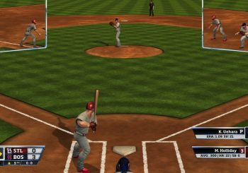 RBI Baseball 14 Swings For The Fences On April 9 For Xbox 360