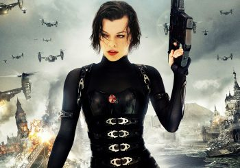 Next Resident Evil Movie Is In The Works From Paul W.S. Anderson