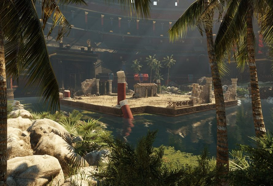 Ryse: Son Of Rome Receives Three New Maps In 'Duel of Fates' DLC Pack