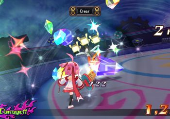 New Screenshots For Mugen Souls Z