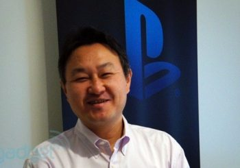Sony's Shuhei Yoshida Says He Has Been Banned From Miiverse Twice