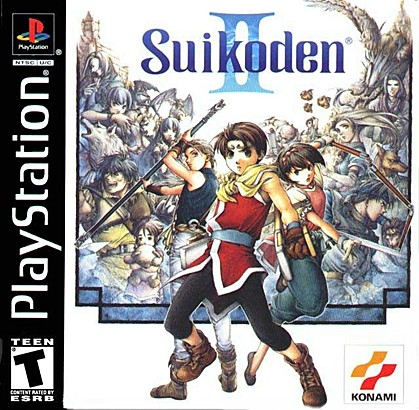 Rumor: Suikoden II May Be Coming To PlayStation 3