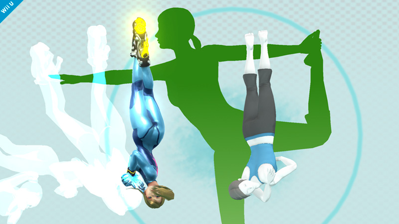 Super Smash Bros. Give...