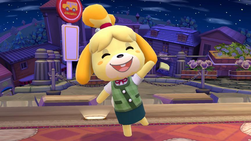 Super Smash Bros. Nintendo Direct Announced For Next Tuesday