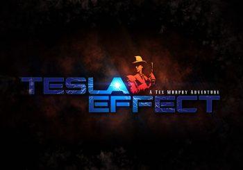 Tesla Effect: A Tex Murphy Adventure Has Been Delayed Until May 7