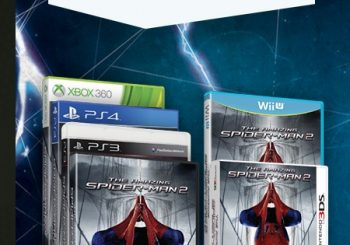 The Amazing Spider-Man 2 Has Been Delayed Indefinitely For Xbox One