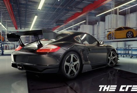 Stunning The Crew Vehicle Screenshots Unveiled