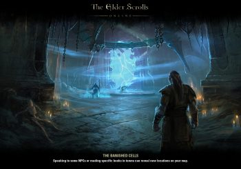 The Elder Scrolls Online Guide: Banished Cells Dungeon Overview