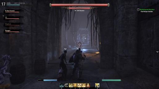 The Elder Scrolls Online  Banished Cells 04