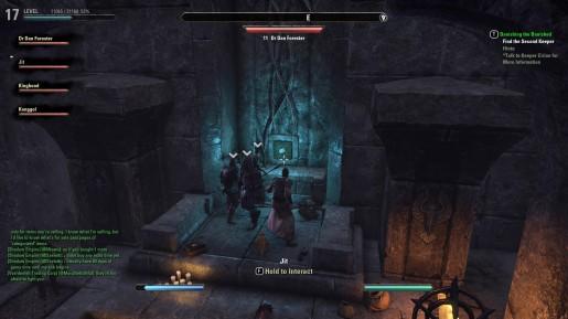 The Elder Scrolls Online  Banished Cells 05