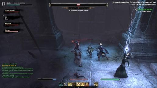 The Elder Scrolls Online  Banished Cells 07