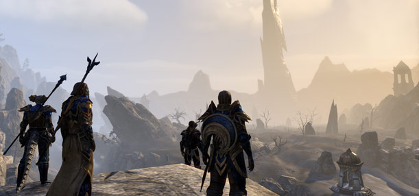 E3 2016: The Elder Scrolls Online to launch in Japan this year