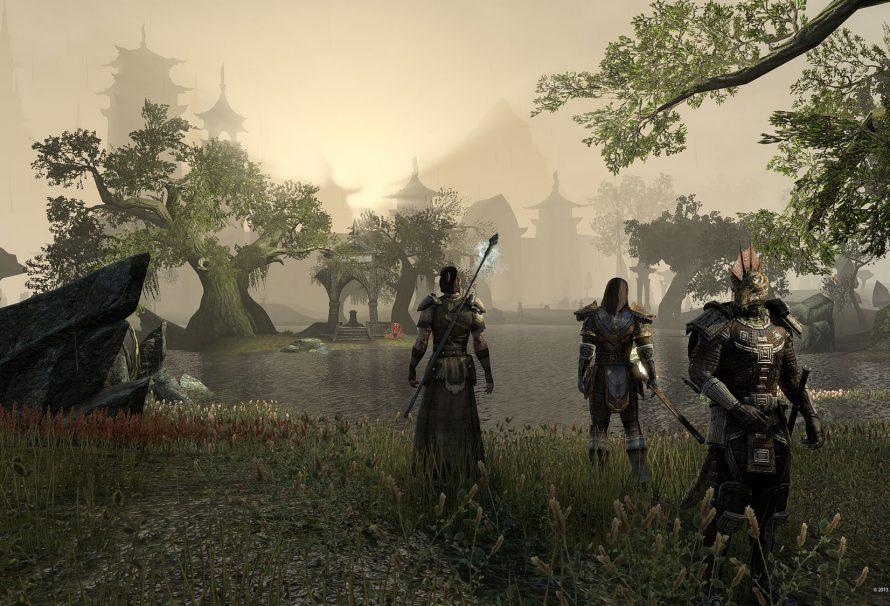 The Elder Scrolls Online fans get five days of additional game time