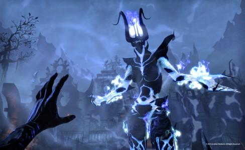 The Elder Scrolls Online Review 02