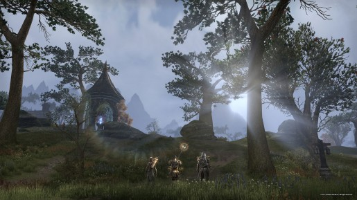 The Elder Scrolls Online Review 03
