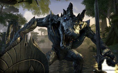 The Elder Scrolls Online Review 04