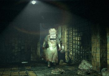 The Evil Within Scares Up A New Gameplay Trailer