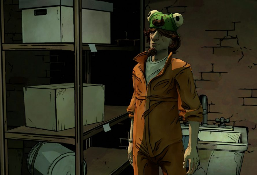 The Wolf Among Us: Episode 3 – A Crooked Mile Player Choices