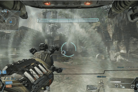 No Games on Demand Version For Xbox 360 Titanfall
