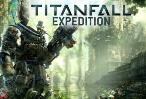 Titanfall Expedition DLC Map Pack Coming In May