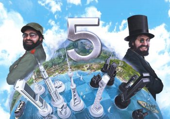 Tropico 5 Review (PC)