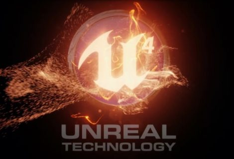 Unreal Engine 4 Adds Support For Xbox One And PlayStation 4 Consoles