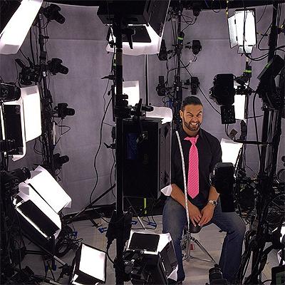 Justin Gabriel Will Be In WWE 2K15