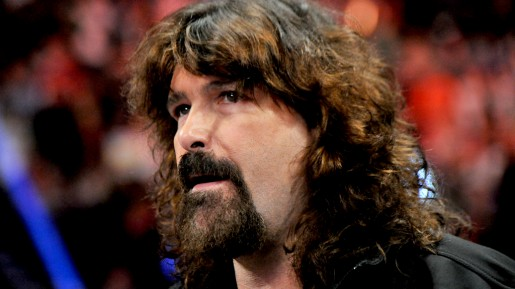 WWE 2K15 Mick Foley