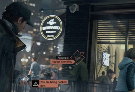 A Look At Watch Dogs Multiplayer