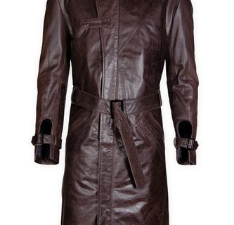 Replica Watch Dogs Leather Jacket Is Expensive