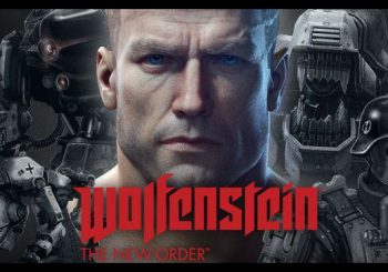 Buy Wolfenstein: The New Order At Target And Get $10 Gift Card