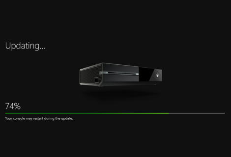 New Xbox One System Update rolling out today