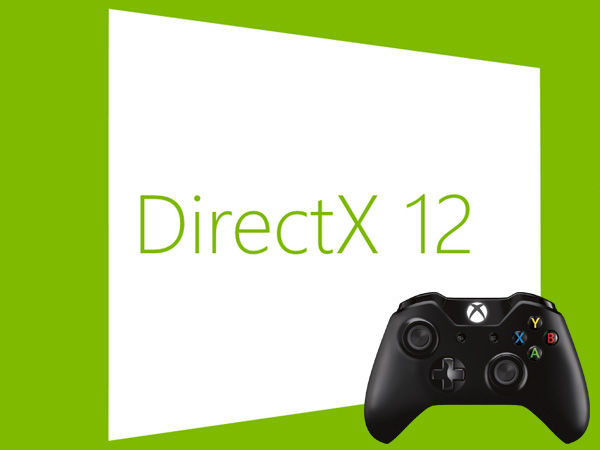 Phil Spencer Says DirectX 12 Will Make Major Impact on Xbox One