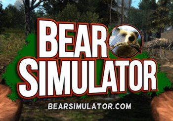First Goat Simulator Now Bear Simulator Hits Kickstarter