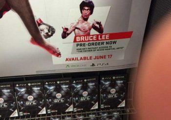 Bruce Lee Confirmed For EA Sports UFC