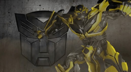 bumblebee rise of the dark spark
