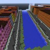 Country of Denmark Recreated In Minecraft