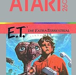 Digging For Atari E.T. Games In New Mexico To Occur