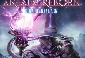 Final Fantasy XIV (PS4) Beta Phase 2 Starts Tomorrow