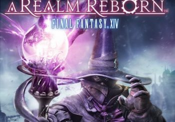Final Fantasy XIV (PS4) Beta Phase 2 Starts Tomorrow