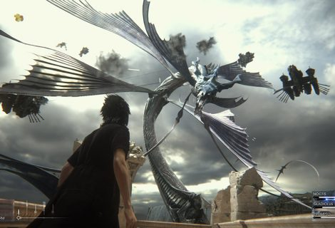 New Details Appear For Final Fantasy XV