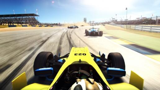 grid autosport screen